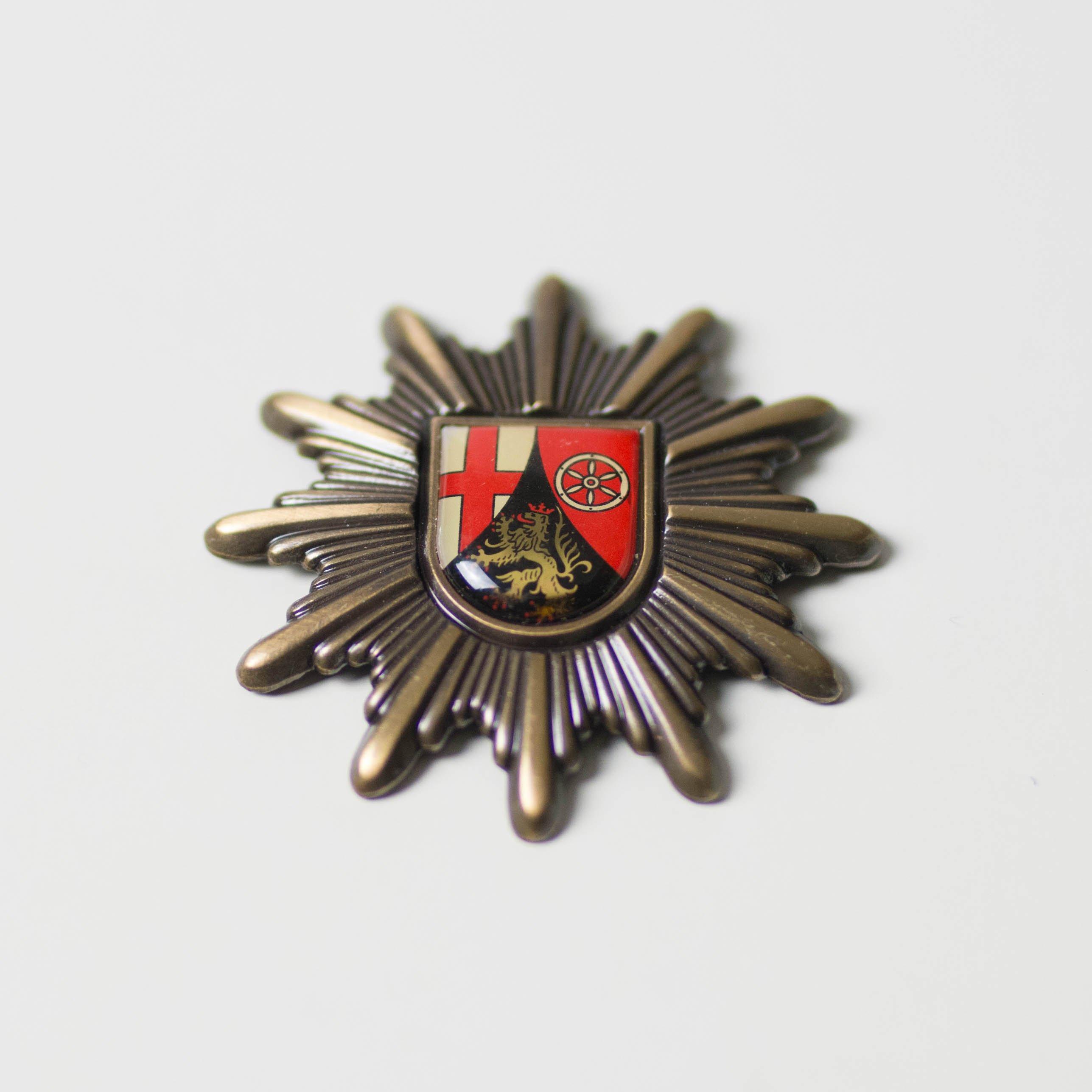 Mützenstern – Rheinland-Pfalz