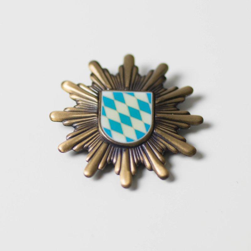 Mützenstern – Bayern