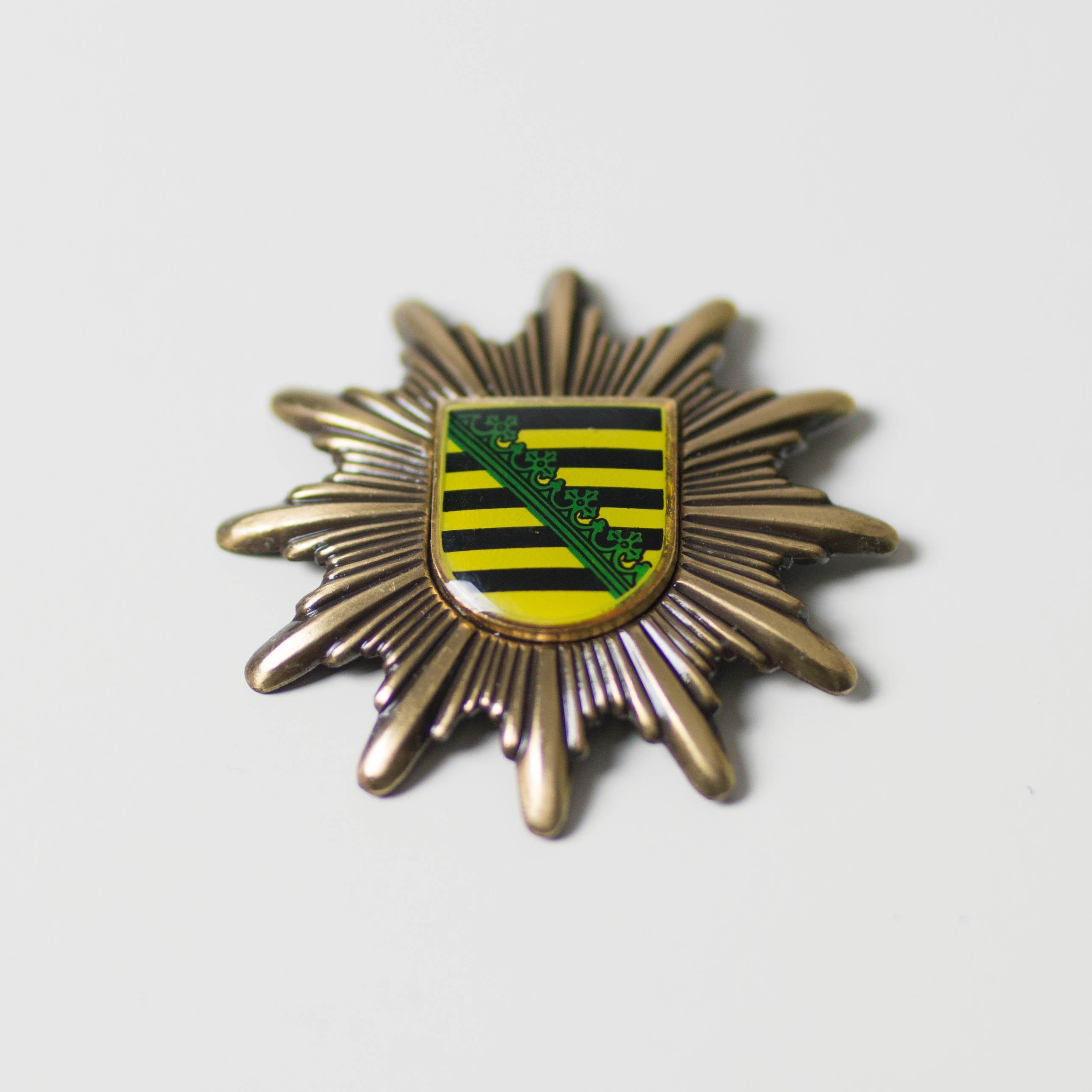 Mützenstern – Sachsen