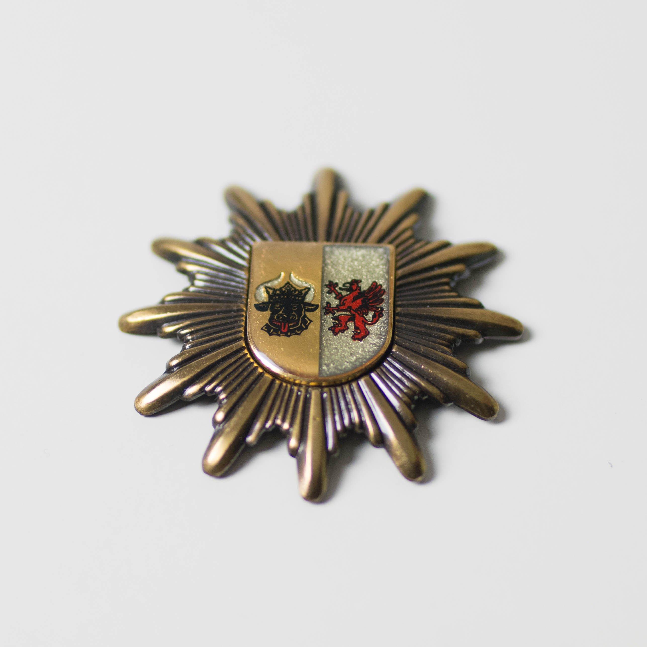 Mützenstern – Mecklenburg-Vorpommern