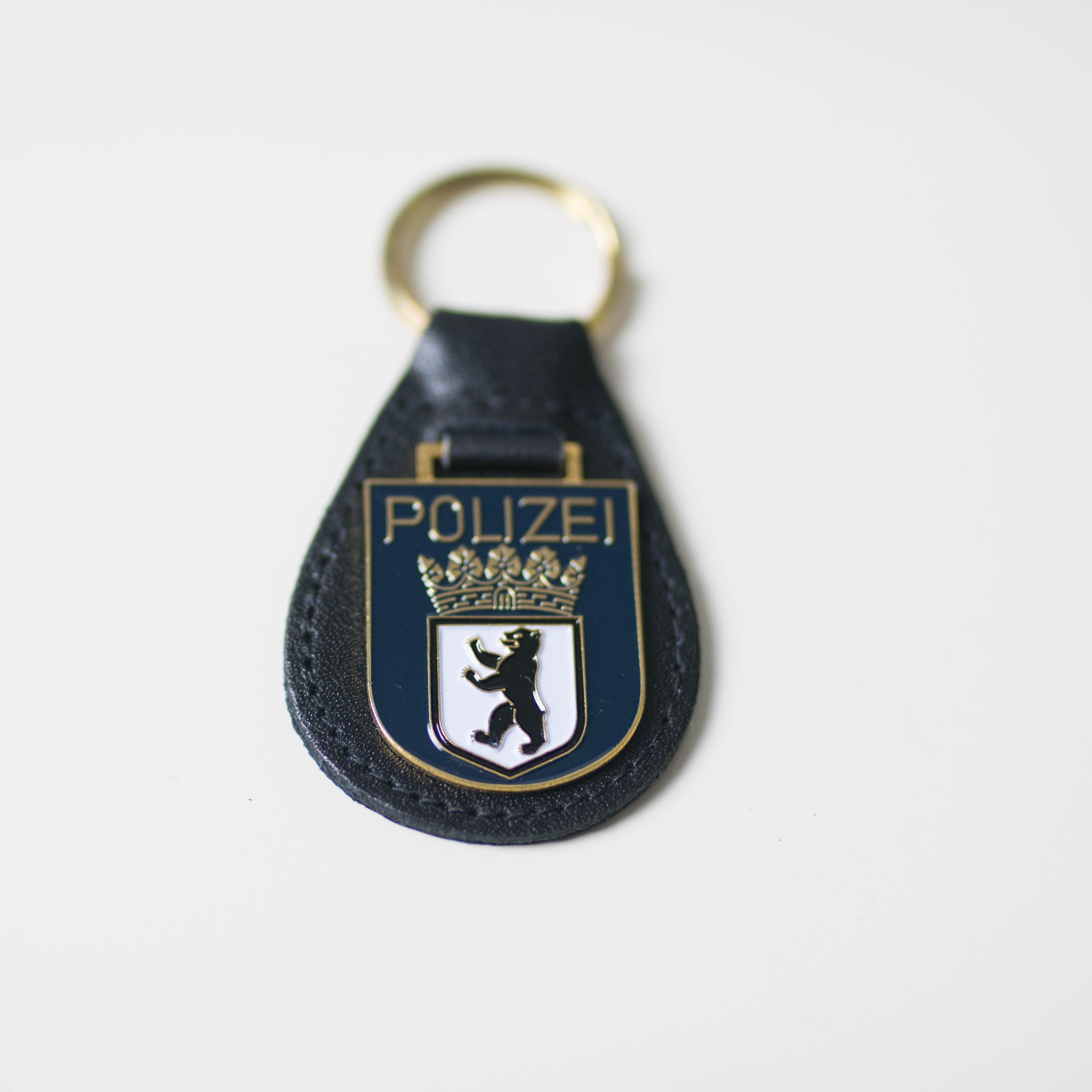 Schlüsselanhänger Wappen Berlin